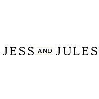 Jess and Jules logo