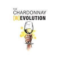 Chardonnay [R]evolution Logo